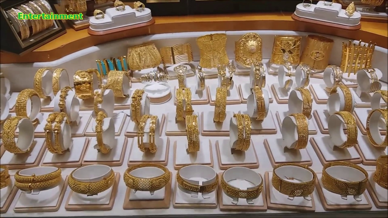 Central Souq - Sharjah Dubai new place for Gold souk Blue souk