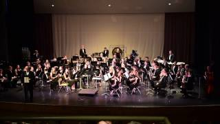 Ryle High School 2017 Wind Symphony Video 3 of 4 May 2