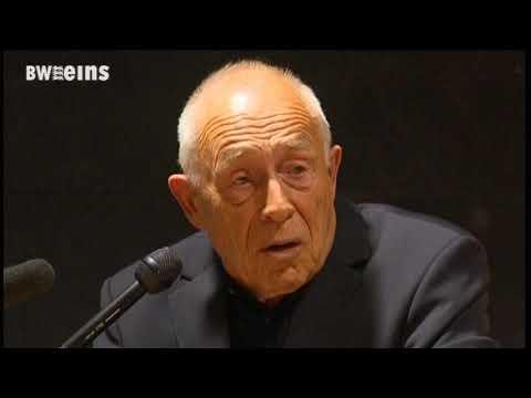Bweins Nachrichten - Heiner Geißler gestorben