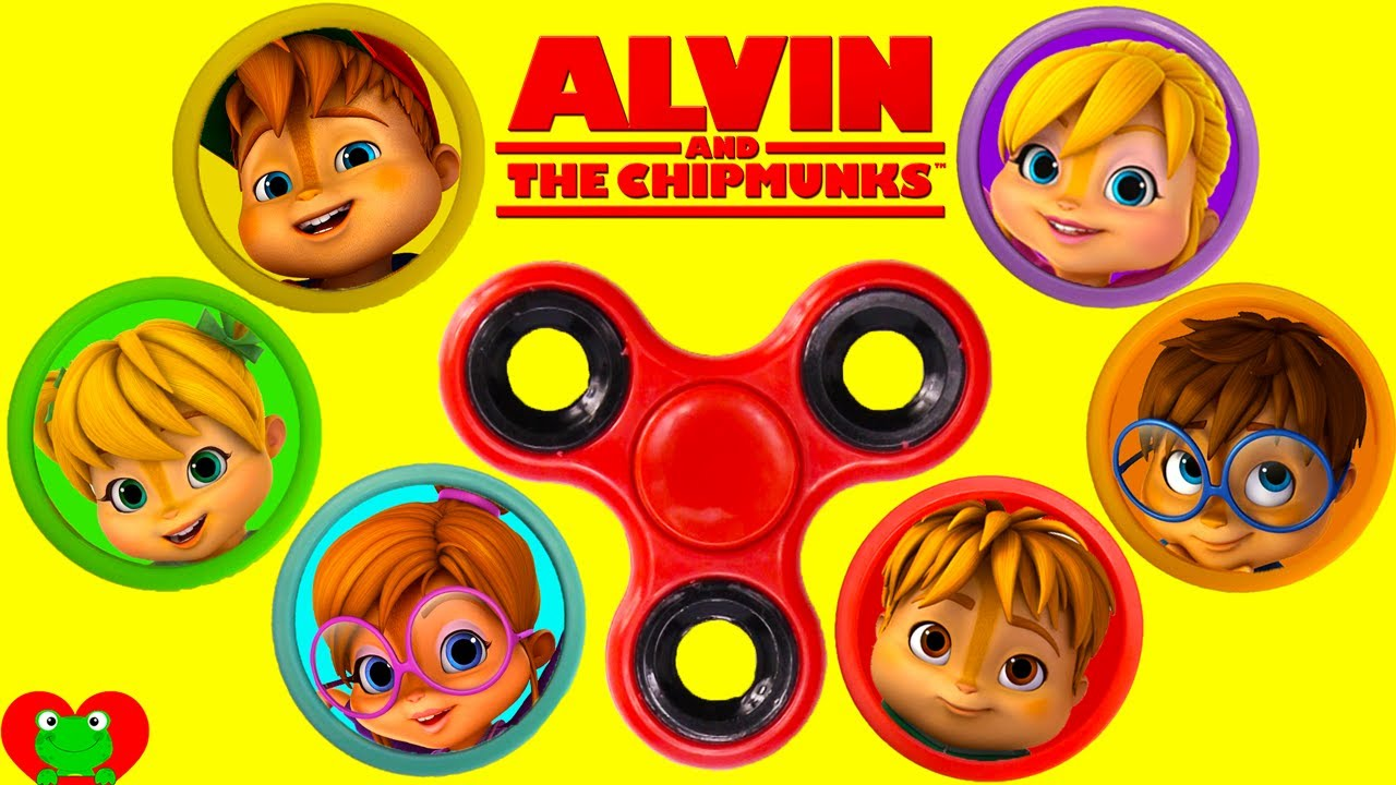 Alvin and The Chipmunks - Home | Facebook