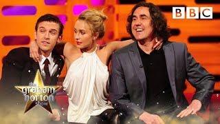 Micky Flanagan's a 'tea leaf' - The Graham Norton Show - Series 13 Episode 10 - BBC One