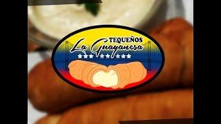 video promocional de las salsas para la gente de @GuayaTequis