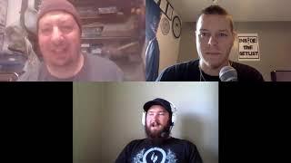 Quarantine Corner - Episode 4 (4/5/2020)