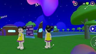 PK XD Arkadaşlarınla Keşfet ve oyun oyna !  #pkxd #game screenshot 5