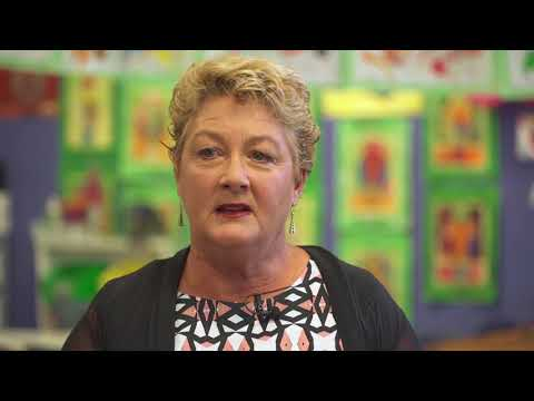 Building a whole school approach - Woonona Public School (clip)