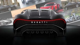 xXx Top 10 Most Expensive Cars In The World 2020 xXx