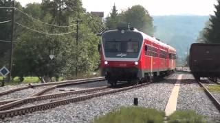 120 let proge Ljubljana - Kočevje