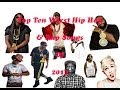Download Top Ten Worst Hip Hop Songs of 2013 MP3 song and Music Video