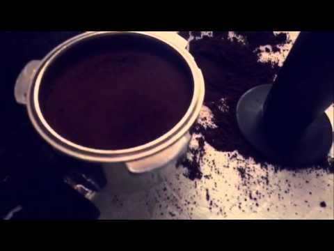 I'm a Cafe Barista at Home! - How to Use the Cafe Barista by Mr. Coffee Espresso Machine