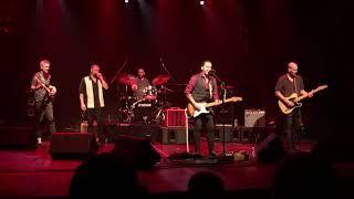 Mustang Sally (JD&TBP) Live