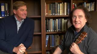 Conversations with Rich Siegel ft. Denny Laine