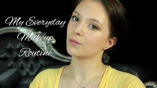 Everyday Makeup Routine for Dewy Skin Thumbnail
