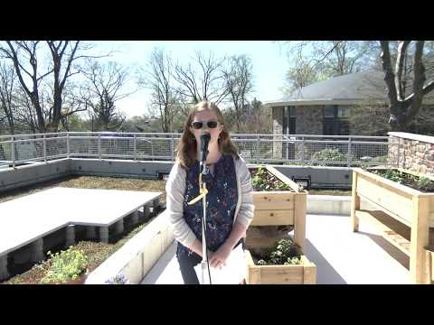 A Greener Day - Montclair Kimberley Academy Green Roof