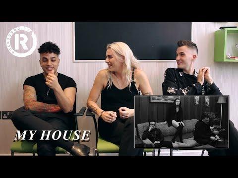 PVRIS - My House (Video History)
