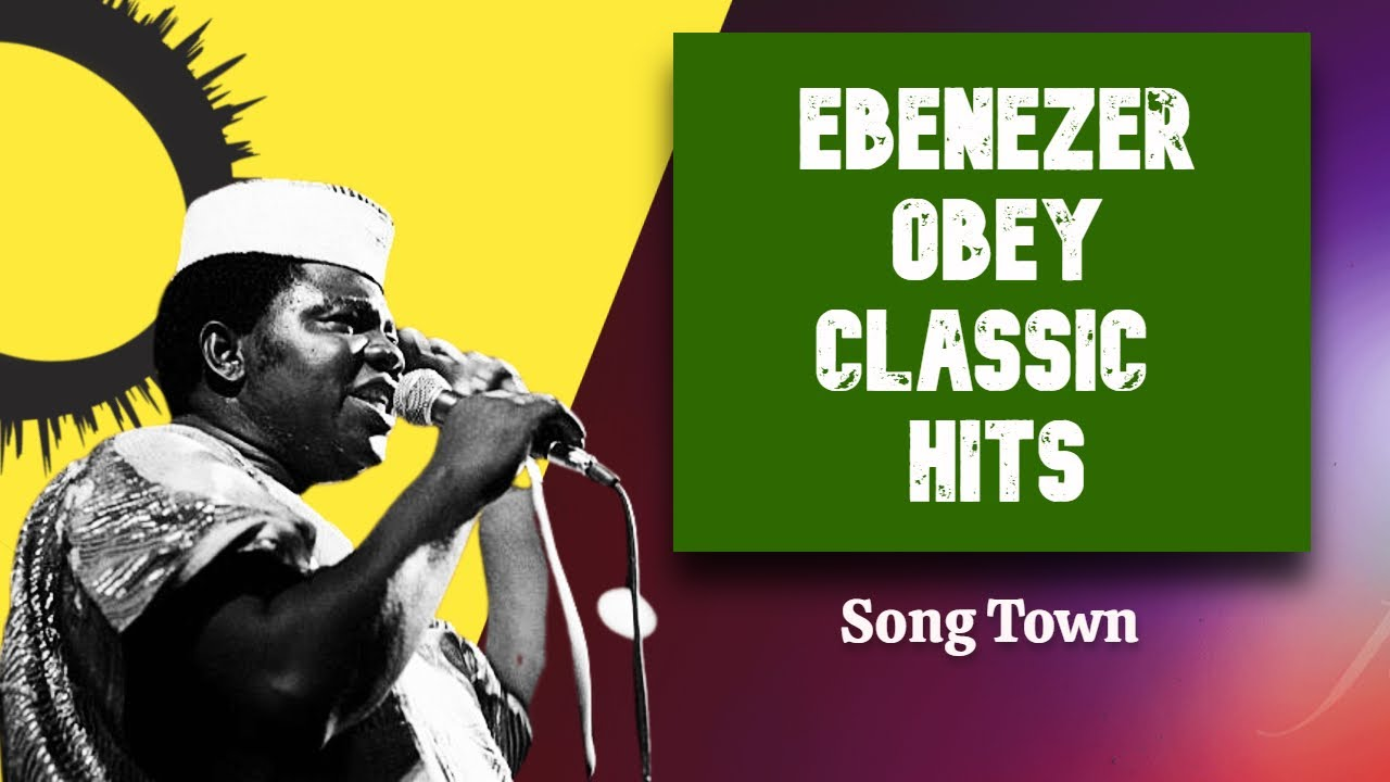 Download Ebenezer Obey Greatest Hits 1