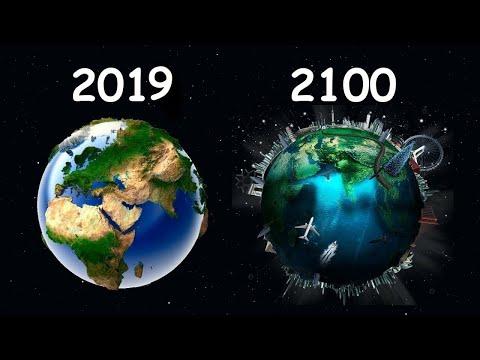 2050 साल तक