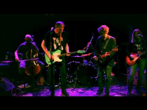 The Green Pajamas - Glass Tambourine (live)