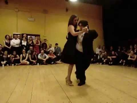 Tango incontri militari