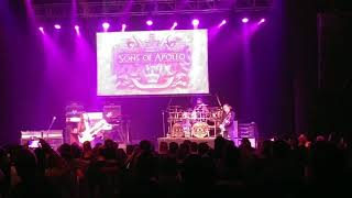 Sons of Apollo - Pink Panther Theme