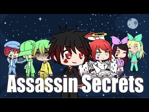 Assassin Secrets {mini movie}