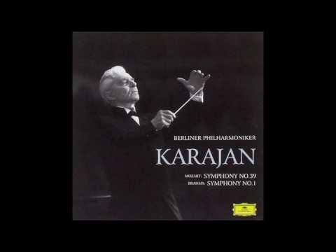 Brahms - Symphony No.1 - Karajan BPO, Live Tokyo 1988 - Remastered by Fafner