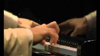 Evgeny Kissin Prokofiev Suggestion Diabolique