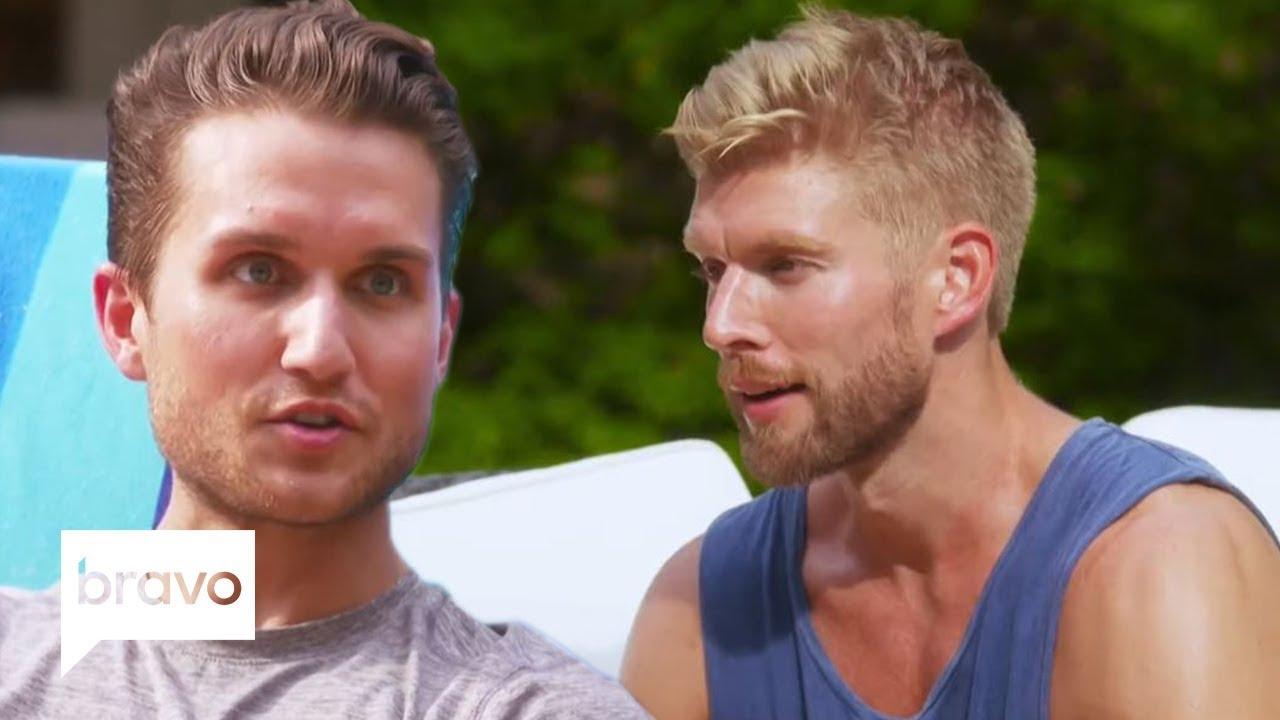 Download Jordan Tells Kyle His Big Secret | Summer House: Pumped Up | Season 3 Episode 12 | Bravo