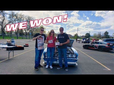 Import VS. Muscle Car Show! SHOW CAR ALERT