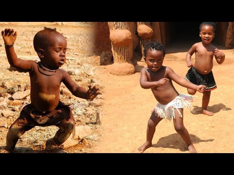Jerusalema by All Africana Kids Best Dance Challenge | 2020 New