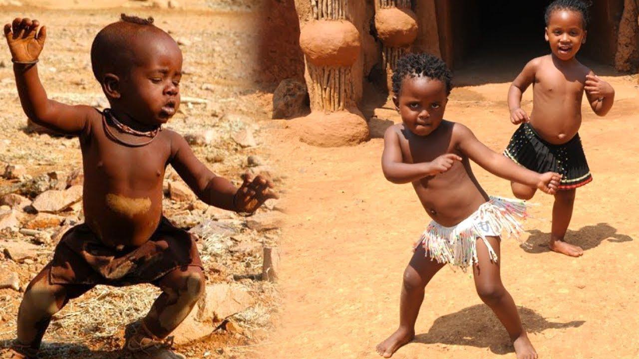 Jerusalema by Africana Kids Best Dance Challenge | 2020 New