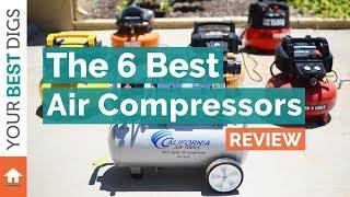 Best Air Compressor Review