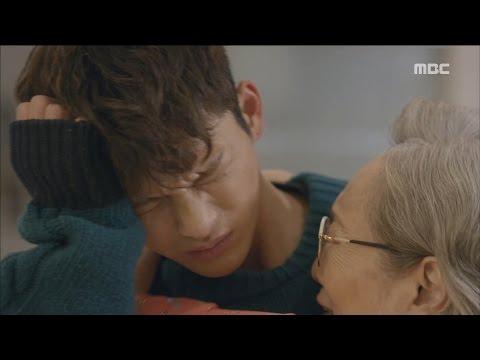 [Shopaholic Louis] 쇼핑왕 루이 ep.09 Seo In-guk fell fainting to the ground 20161020