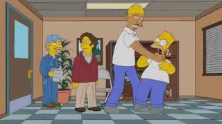 Watch The Simpsons Season 22 Episode 17 Love Is A Many Stran00h10m06s 00h11m46s