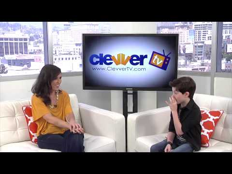 Mason Cook Talks 'Spy Kids: All the Time in the World in 4D'