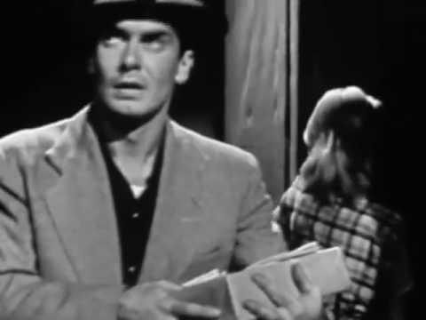 Suspense S04E47 Remember Me    with Cloris Leachman