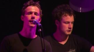 Bitte Bleib - AnnenMayKantereit (Live in Berlin)