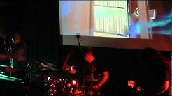 E/N/N live @ LuRu-Kino - 01.10.2010 - part seven: Black Sun