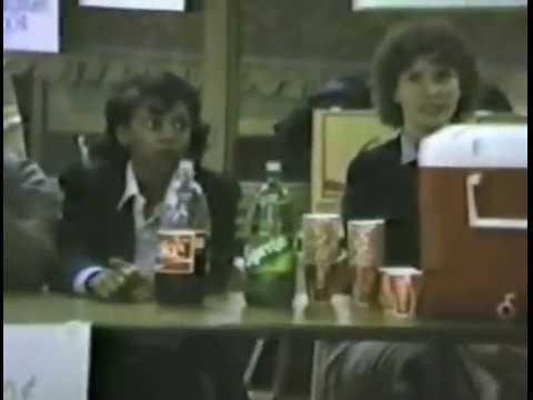 1982 Rockingham County Senior High School Cougar Carnival