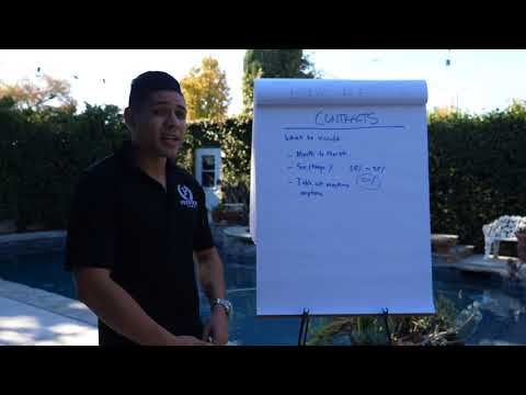 ATM ACADEMY JetSetFly Josh King Madrid - YOUR ATM CONTRACTS