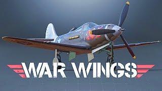War Wings - Скачать на андроид - Обзор игры