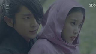 Gambar cover [MV]TAEYEON(태연)- All With You - MV Moon Lovers: Scarlet Heart Ryeo OST [ROM/ENG/VIETSUB/CC]