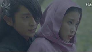 [MV]TAEYEON(태연)- All With You - MV Moon Lovers: Scarlet Heart Ryeo OST [ROM/ENG/VIETSUB/CC]