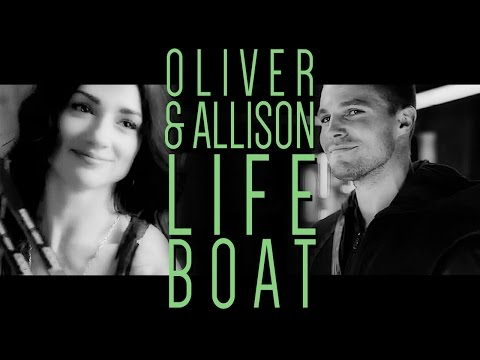 Oliver & Allison | Lifeboat [*Tv*Movie*Sparks' Wish]