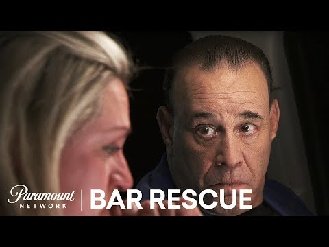 Bartender Quits During Taffer's Recon - Bar Rescue, Season 5