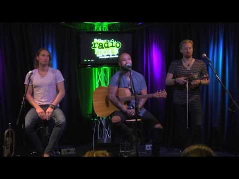 Nahko and Medicine for the People Interview