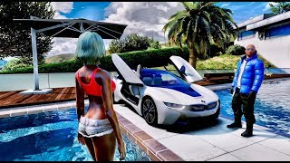 ► How GTA 6 Graphics Could Look Like! 👌 NEW 2018 PC 👍 ULTRA-REALISTIC Graphics MOD ✌️ GTA V