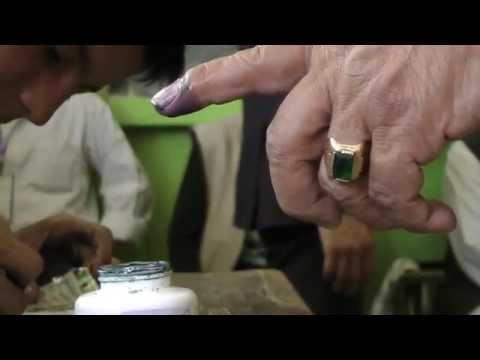 Taliban Chopping Off Fingers After Afghanistan Elections