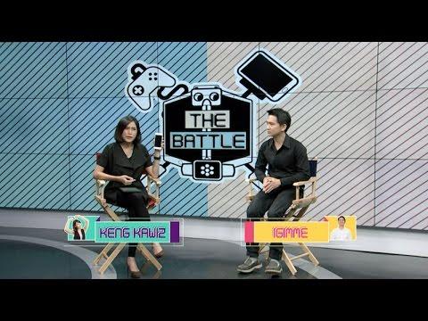 The Battle : ทำไม Pixel Phone ถึงเป็นมือถือที่น่าสนใจที่สุดตอนนี้! - วันที่ 21 Nov 2016