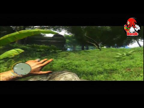 Trucos FarCry 3 Como Entrar al Templo de Citra cuando esta Cerrado - By Kluck69 & ReCoB