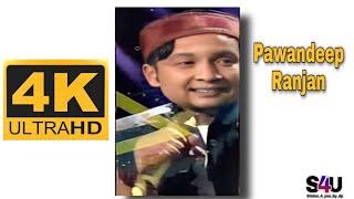 Hoga tumse pyara kaun | Pawandeep Ranjan | Indian Idol | Pawandeep new performance